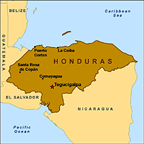 Have You Ever Been to Honduras?
