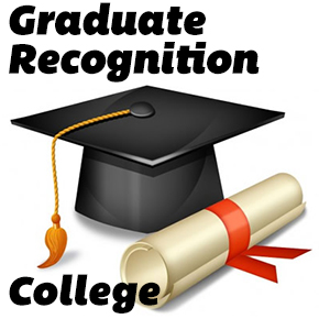 Are you graduating from college or graduateschool?