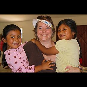 Member with Tijuana Girls