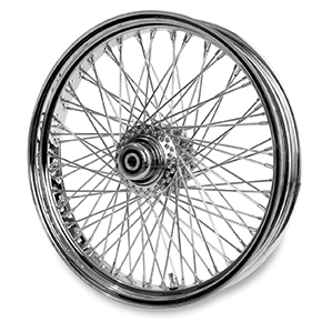 25 Ways to Offend Your Child: 10. More Spokes in the Wheel