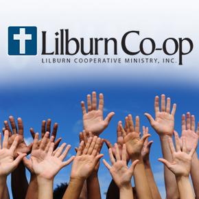 lilburn-coop-logo