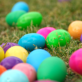 Community Wide Easter Egg Hunt April 19th 4pm