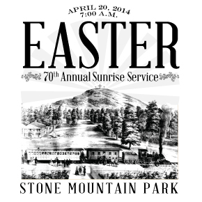 Easter-Sunrise-Service 2014