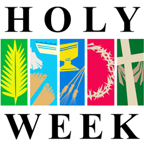 Holy Week 2014 at Smoke Rise Baptist Church