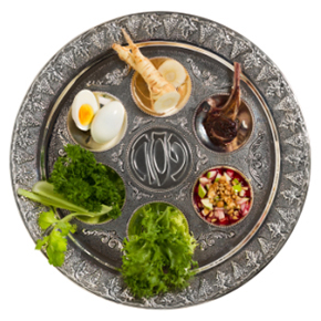 Passover Seder – April 8th 6:30pm