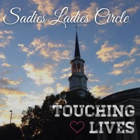 Sadies' Ladies Mission Circle Christmas Dinner 12/86:30pm