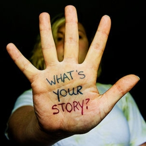 Every Youth Has a Story to Tell – Wed 6pm