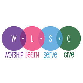 Worship-Learn-Serve-Give