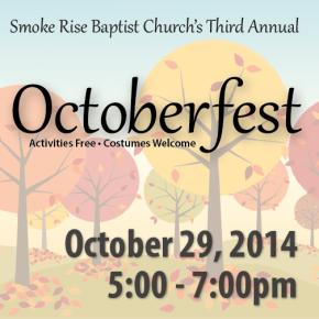 SRBC's Third AnnualOctoberfest