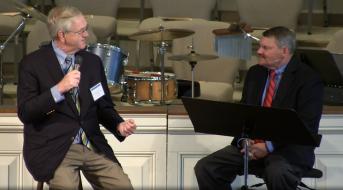 Mission Sunday 2014 Jerry Eickhoff