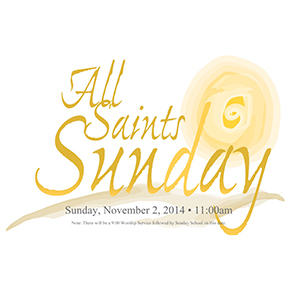 Nov 2 • All Saints Sunday/Choir & Orchestra present Requiem