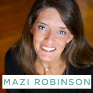 Mazi Robinson Ladies Event