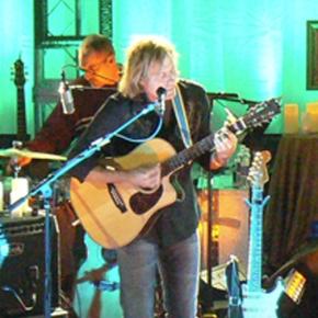 Peter Mayer Concert Sunday, Dec 7@7pm
