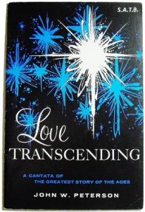 Love-Transcending