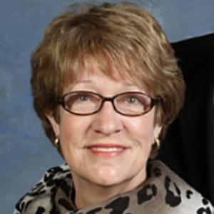 Marsha Winston