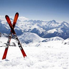 Youth Ski Trip2015