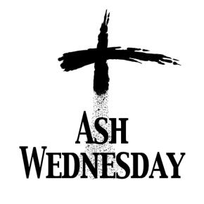 Ash Wednesday Worship • Feb 18 • 6pm •Sanctuary