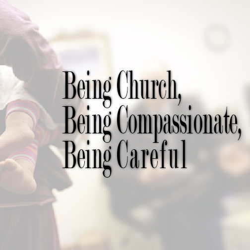 Being-Careful