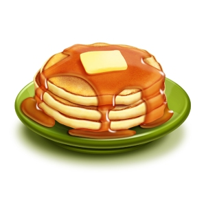illustrated_pancake_stack