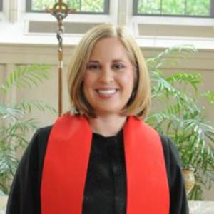 Rev. Lauren Efird