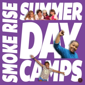 Smoke Rise Summer Camp-2015 Registration is Open