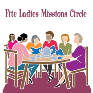 Fite Ladies Missions Circle