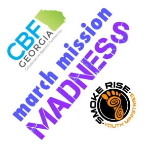 March Mission Madness