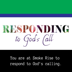 Responding to God's Call: Pastor Chris
