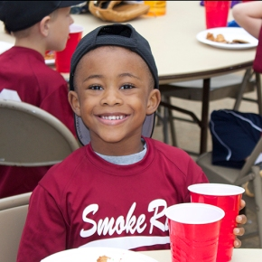 Smoke Rise Recreation T-Ball League Registration Open