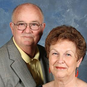 Dick& Jenny Brannan