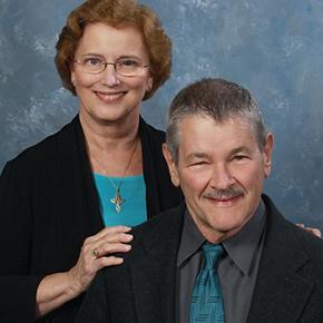 Kathy & Jim Farmer