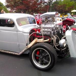 Car Show 2014