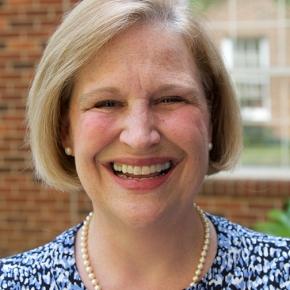 New Weekday School Assistant Director AlisonGibbs