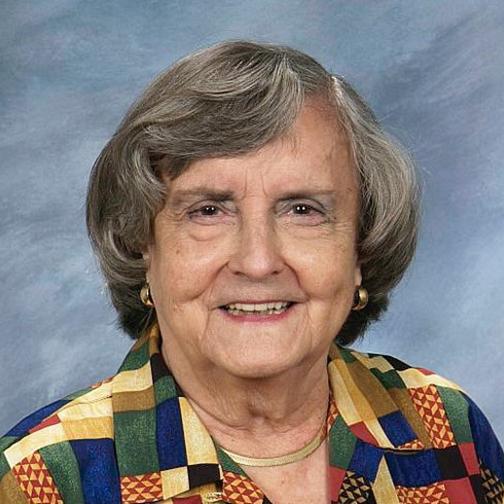 Betty Bradford
