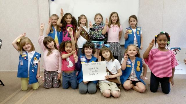 Girl Scout Troop 3106