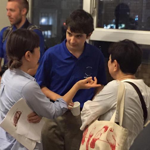 japan conversations