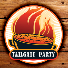 Tailgate Party Sept 11th 5:30pm