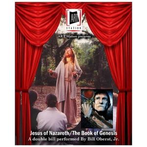 Kiaros Jesus of Nazareth