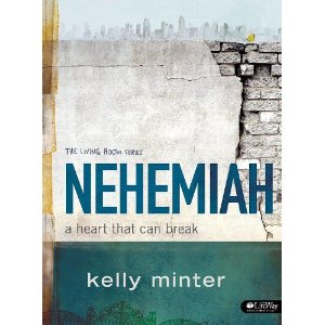 Nehemiah - Kelly Minter