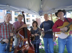 The Bitsyland String Band