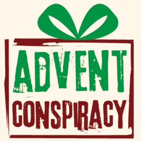 """Advent Conspiracy"" at Smoke Rise Baptist Church"