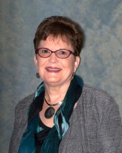 Carol Ann Fulghaam