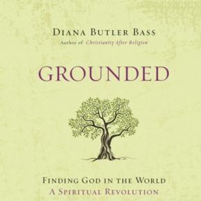Diana Butler Bass @ Georgia Center for the BookEvent