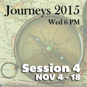Journeys – Session4