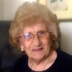 Marilyn Fitzgerald