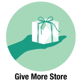 Give More Store