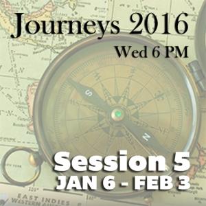 Journeys-Session 5