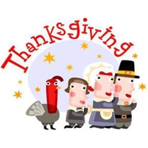 Weekday School  Annual Thanksgiving Program – Nov20th