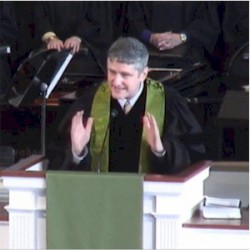 What Happens when No One is Listening?– 1/24/16 Sermon – ChrisGeorge