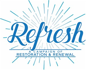 Refresh-resized